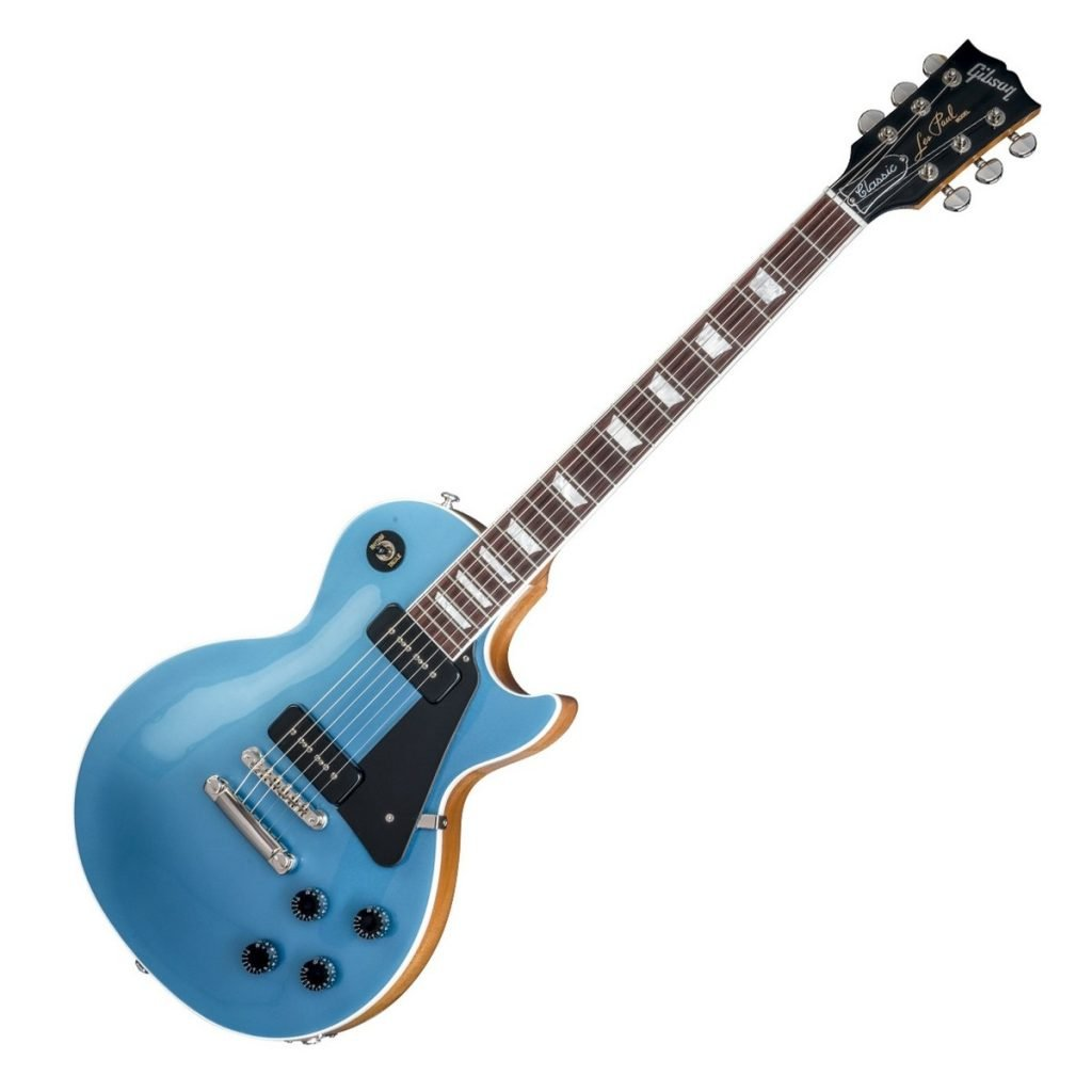 Guitarras Gibson Les Paul. Historia, Modelos y Precios