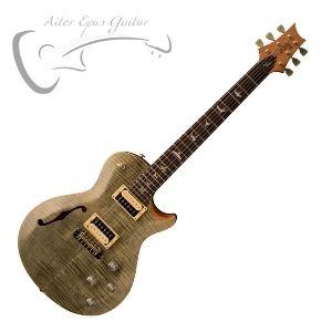 Fotografía Guitarras Les Paul PRS Zach Myers