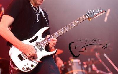 5 licks de Blues para guitarra eléctrica