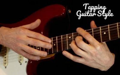 5 errores de guitarra técnica