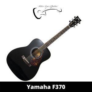 Guitarras acústicas yamaa f370