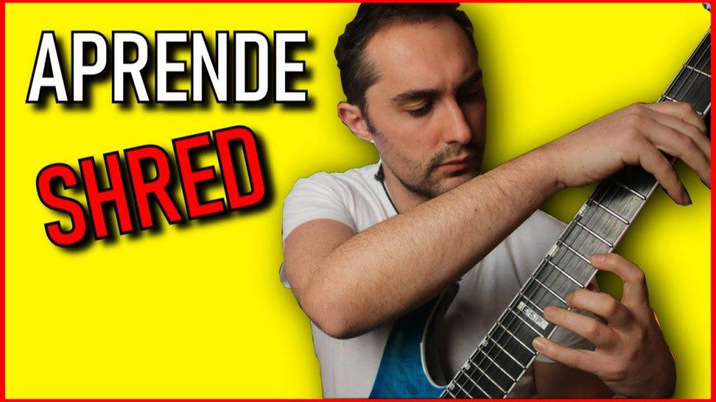 Técnicas de Guitarra Eléctrica Avanzadas