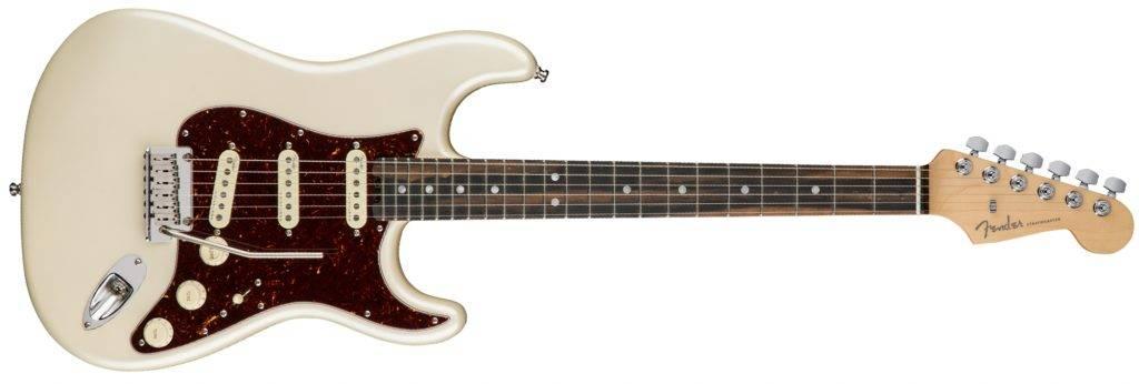 Fender American Stratocaster Elite