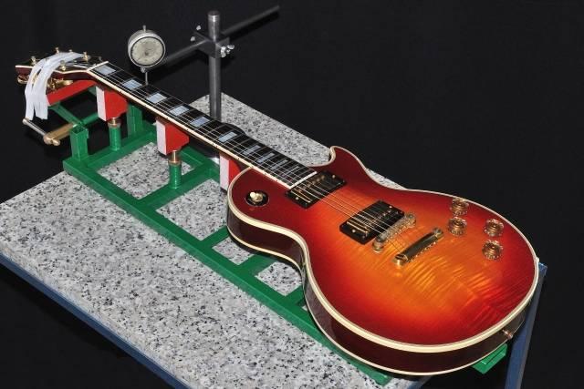 AP Guitars, guitarras de luthier