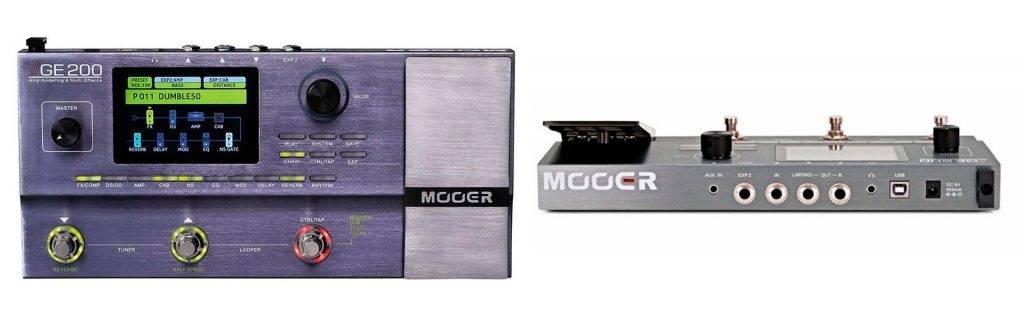 Mooer GE 200