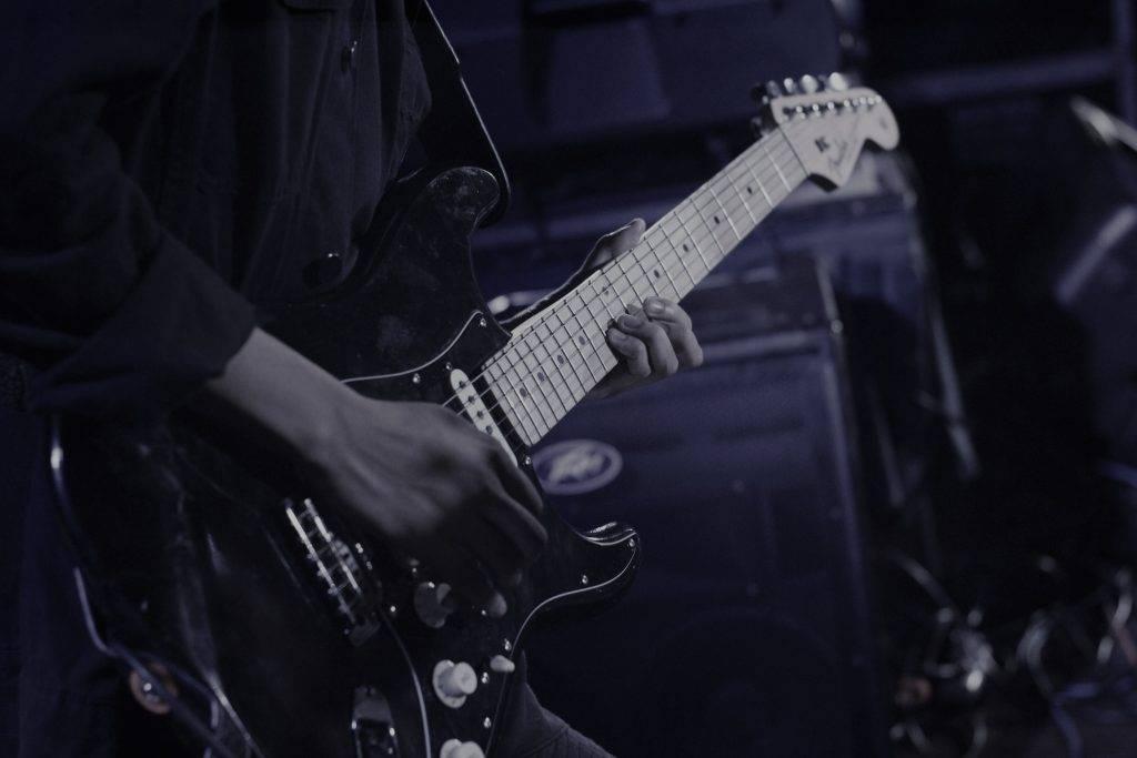 Curso Solos de Guitarra Famosos Iniciación