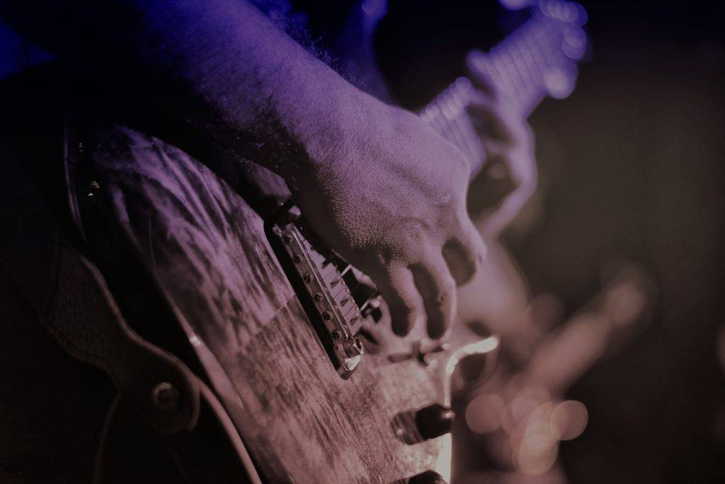 Curso Solos de Guitarra Famosos Nivel medio