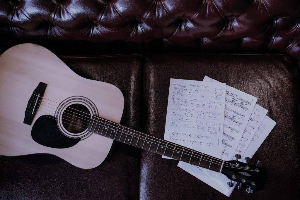 Curso Lenguaje Musical Comunidad Rompecuerdas