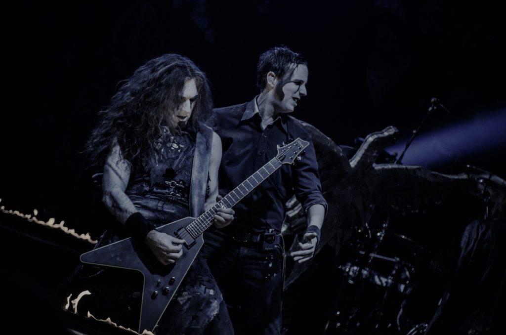 Curso de Riffs Avanzados de guitarra Eléctrica