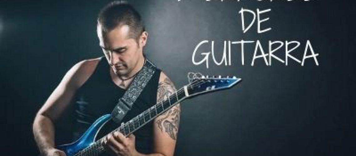 5 errores de guitarra por el maestro Aitor Epas