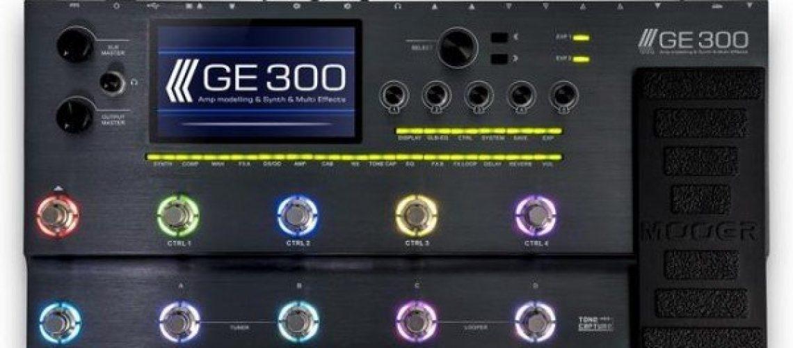 mooer-ge300