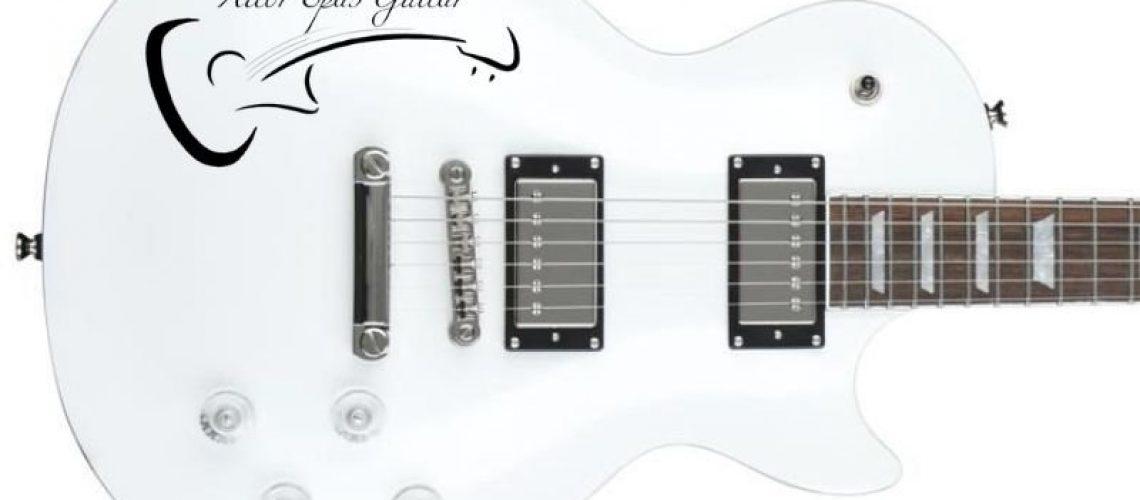 Fotografía Guitarras Les Paul